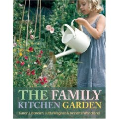 Kitchen Garden Book Cover